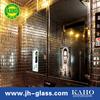 55 Inch display advertising wall mounted hd magic mirror tv