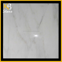 polished white marble pebble stone pot and mother of peral and marble mosaic
