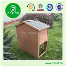 Wooden cage for rabbit DXR020