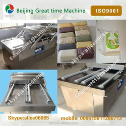 industrial meat vegetable Vacuum Packaging Machine