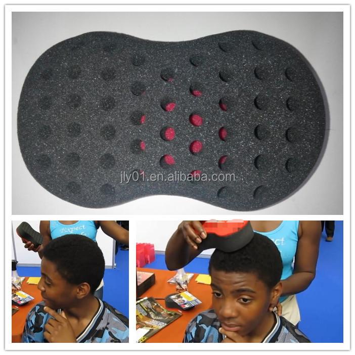 Twist Sponge For Natural Hair Hair Curl Sponge/hair Twist