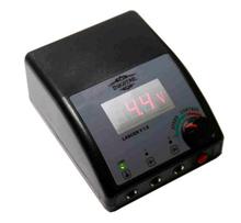 INKSTAR LANCER Tattoo Power Supply Unit for Liner & Shader Gun LCD Dual Machine