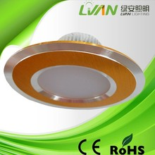 3w led recessed downlight china manufacturer led downlight wholesale