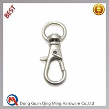 Cheap Small Metal Swivel Eye Snap Hook