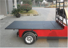 electric truck electric mini truck utility vehicle