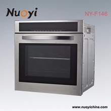bread manufacturing machines professional biscuit baking oven