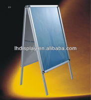 aminated poster board with double side for advertising
