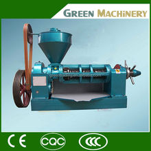 Henan Green Machinery oil expelling processor