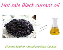Black Currant Oil Seed Oil rich in GLA