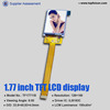 1.8 inch tft lcd module with 128*160 touch screen for digital application TF17711B