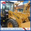 front end small loader/4 wheel loader mini Wheel Loader for sale ZL-926
