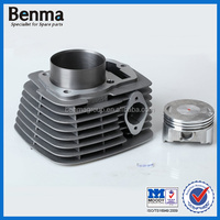 OEM Motorcycle Cylinder block/motorcycle cylinder/motorcycles 250cc water-cooled