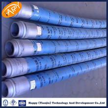 filo di acciaio o tessuto vibratore tubo in cemento