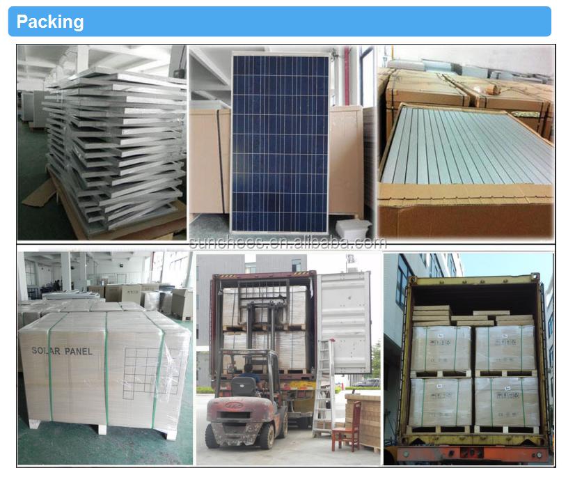 Panneau solaire avec syst me g n rateur solaire 5kw solaire produits thermique puissance 10kw - Panneau solaire quelle puissance ...