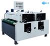 spot uv floor coating machine