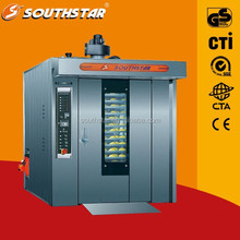 100% manufacturer supplier hot selling bakery oven gas with high quality
