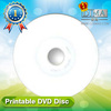 lot sale customized printable dvd disc wholesale