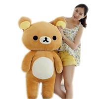 2015 new arrival cute Rilakkuma stuffed toy