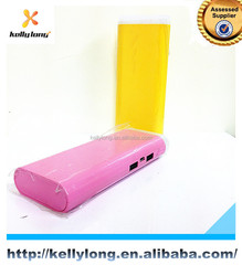 portable charger 16800mah urtla thin power bank mobille phone charger battery pack