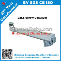 Dongzhen made rotary screw conveyor