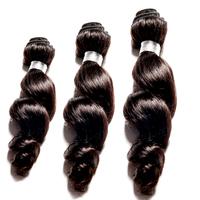2015 100% Braiding Hair Raw Remy Human Hair Extension filipino virgin hair