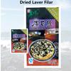 Laver Seaweed Filar Nutrition Healthy Food High Quality Master Chu 100g