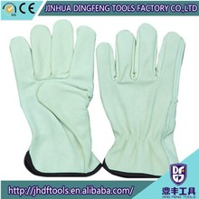 10.5 buzz cut layer pigs working gloves, durable
