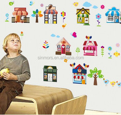 New Nursery Room Wall Decals Living Room