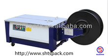 shanghai Low Table JK 740L semi auto small chocolate carton wrapping machine