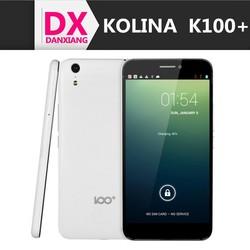 5.5 inch KOLINA K100+ Mobile Phones 3G WCDMA Android 4.2 13MP Camera