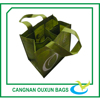 Wholesale 2 bottles non woven wine bag