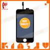 King-ju Price for ipod touch 4 LCD,Factory Wholesale for ipod touch 4 cheap screen,For ipod touch 4 New display