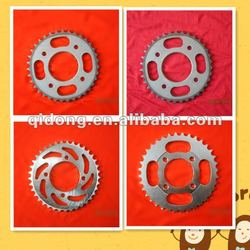 cheap steel alloy zinc motor wheels