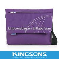 Shockproof Multifunction Hot-selling messenger bag case for ipad KS6130W