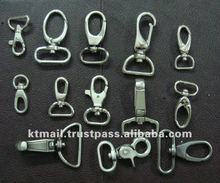 Dog Clips,Dog Hooks,Snap locks for bags,Puch snap Locks for Bags
