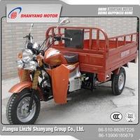 Hot promotional product 150cc bajaj 3 wheel motor tricycle