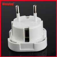 Hot sell EU Schuko plug waterproof power plug 16A 250V without wire