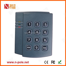 RFID Standalone access controller use for office building factory employee dormitory