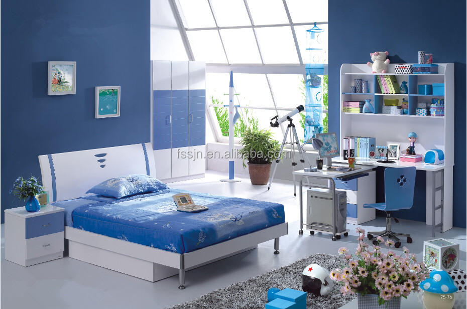 kids bedroom furniture set cheap b9825 buy kids bedroom