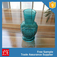 New product home decor glass antique vase