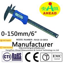 Mitutoyo type digital caliper, electronic vernier caliper, 0-150mm 6inch caliper mitutoyo
