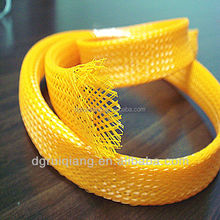 Expandable Braided Sleeving Plastic Sheath for Electric Wire