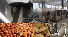 2015 hot sale La-R60 coffee roasting plant/ coffee roaster