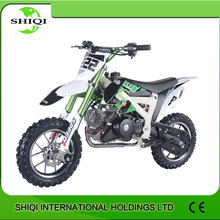 4 stroke 50cc cheap dirt bike for sale/SQ-DB706B