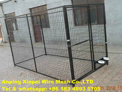 10ftX5ft*6ft outdoor dog fence