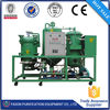 FASON Automatic backwashing and filter free used oil recycling plant
