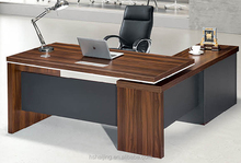 High Quality Office Manager Desk HT-531, Small Executive Desk,Plastic Desk