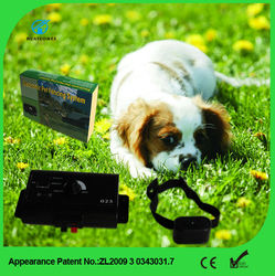 Wireless pet containment system 023 for smart pet