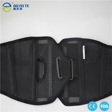 hot new products for 2015 CE/FDA certified neoprene waist tightening belt with rubber bones AFT-Y010