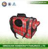 BSCI QQ Factory New Fashion Pet Carrier Lucky Dog Bag Handbag Pet Carriers